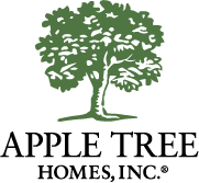 Builders in Lawrence KS - Apple Tree Homes